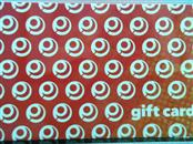 PAYLESS SHOESOURCE Gift Cards GIFT CARD